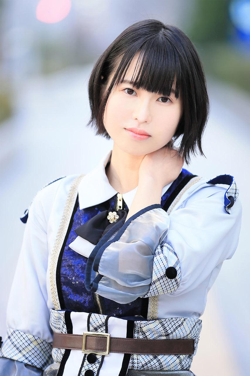 Amane Nanase