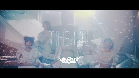 CY8ER - Time Trip (Official Music Video)