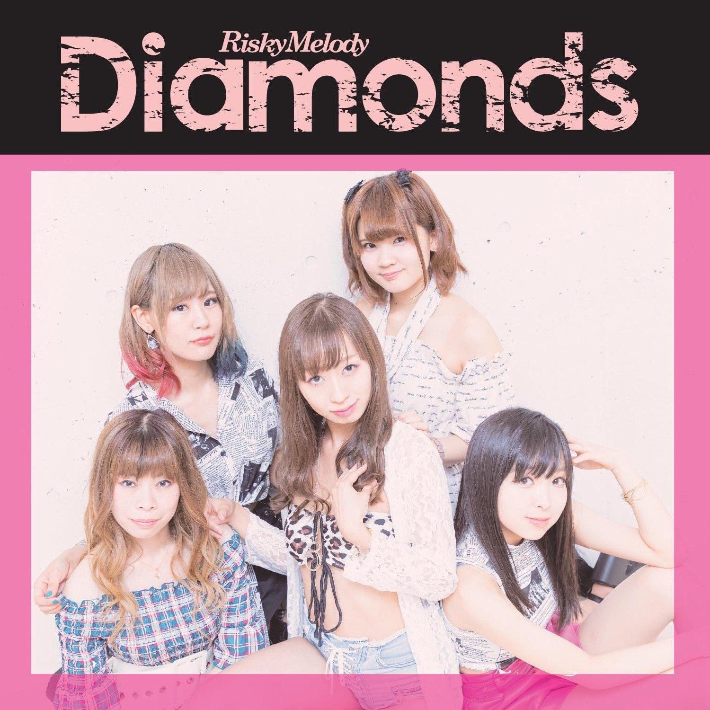 Diamonds (Risky Melody)