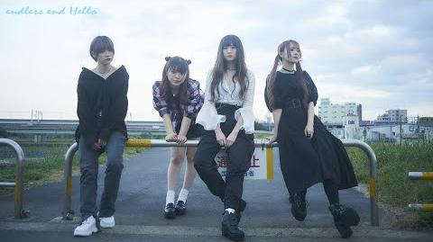 """LADYBABY """" endless end Hello """" Music Clip"""