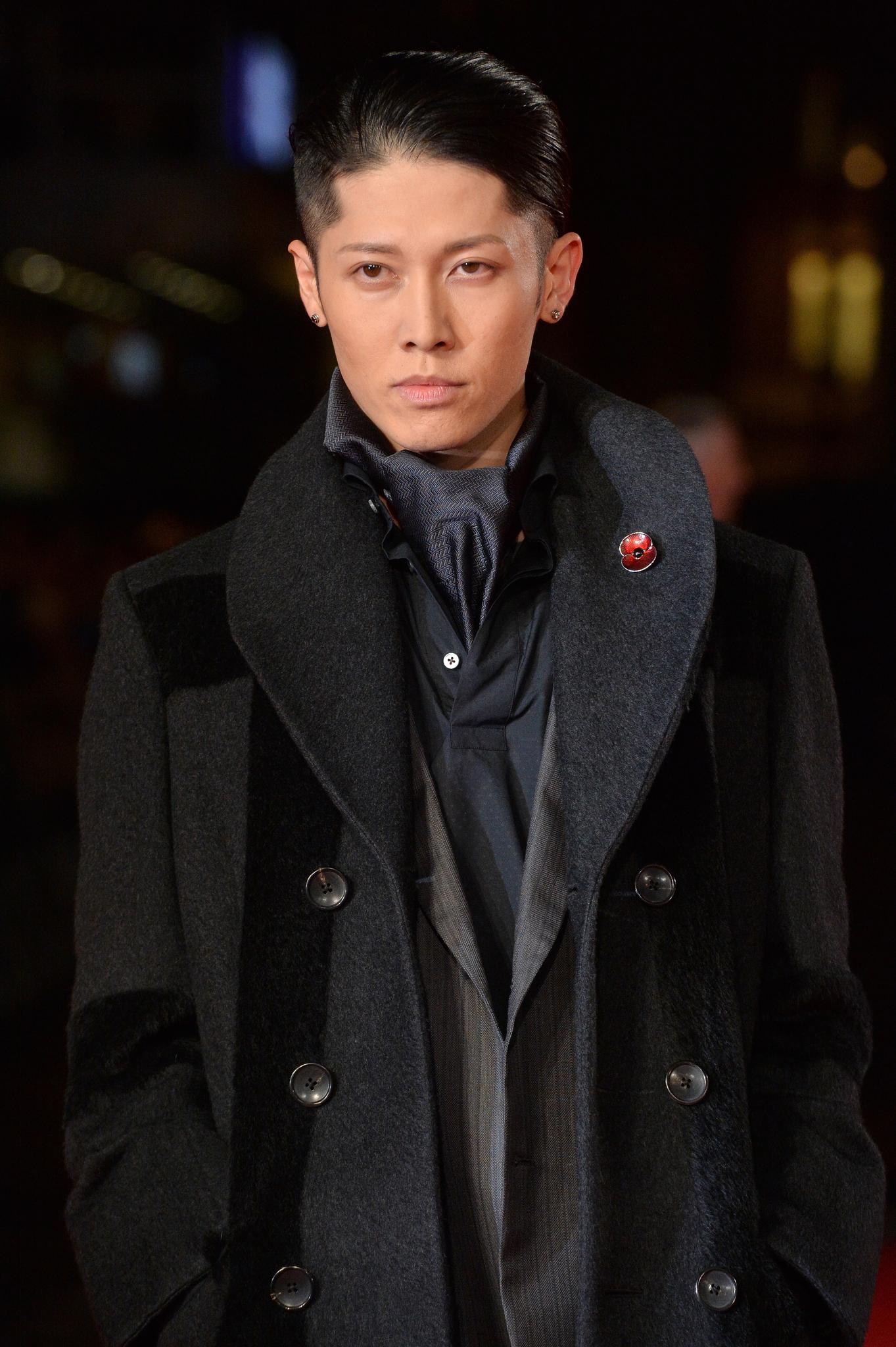 Ishihara Takamasa