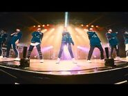 BATTLE BOYS「ebidence」 MUSIC VIDEO ライブver.