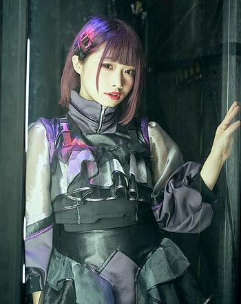 Kawashima Yuka