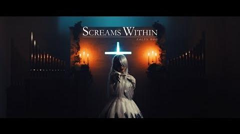 """SALTY DOG - """"Screams Within"""" Official Music Video"""