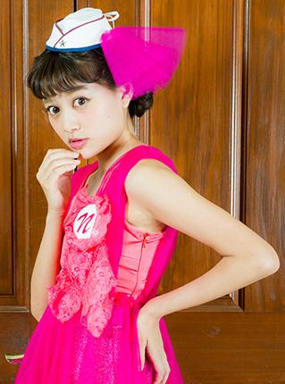 Anzai Naomi