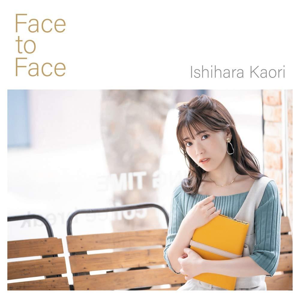 Face to Face (Ishihara Kaori)
