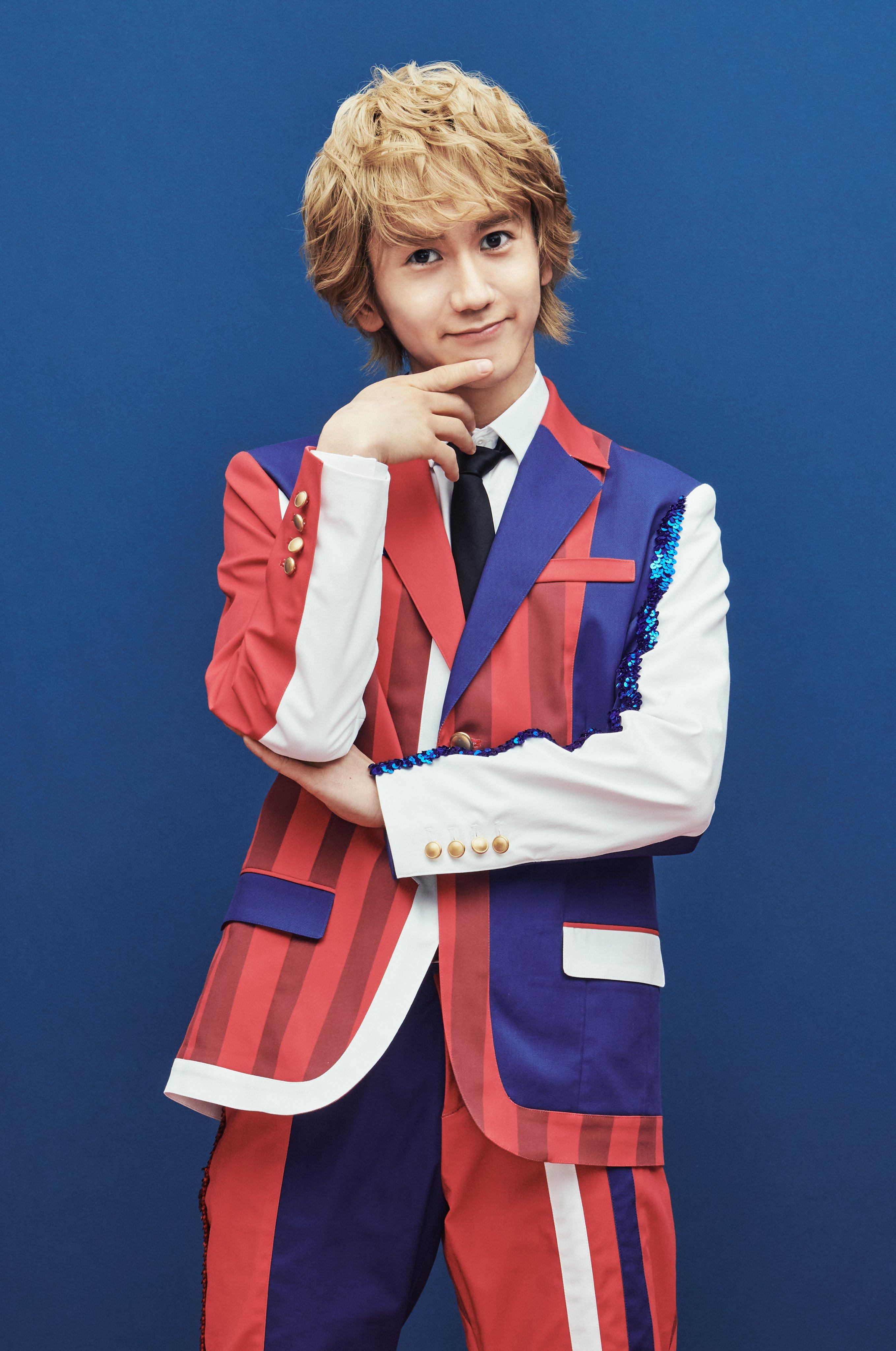 Sueyoshi 9 Taro