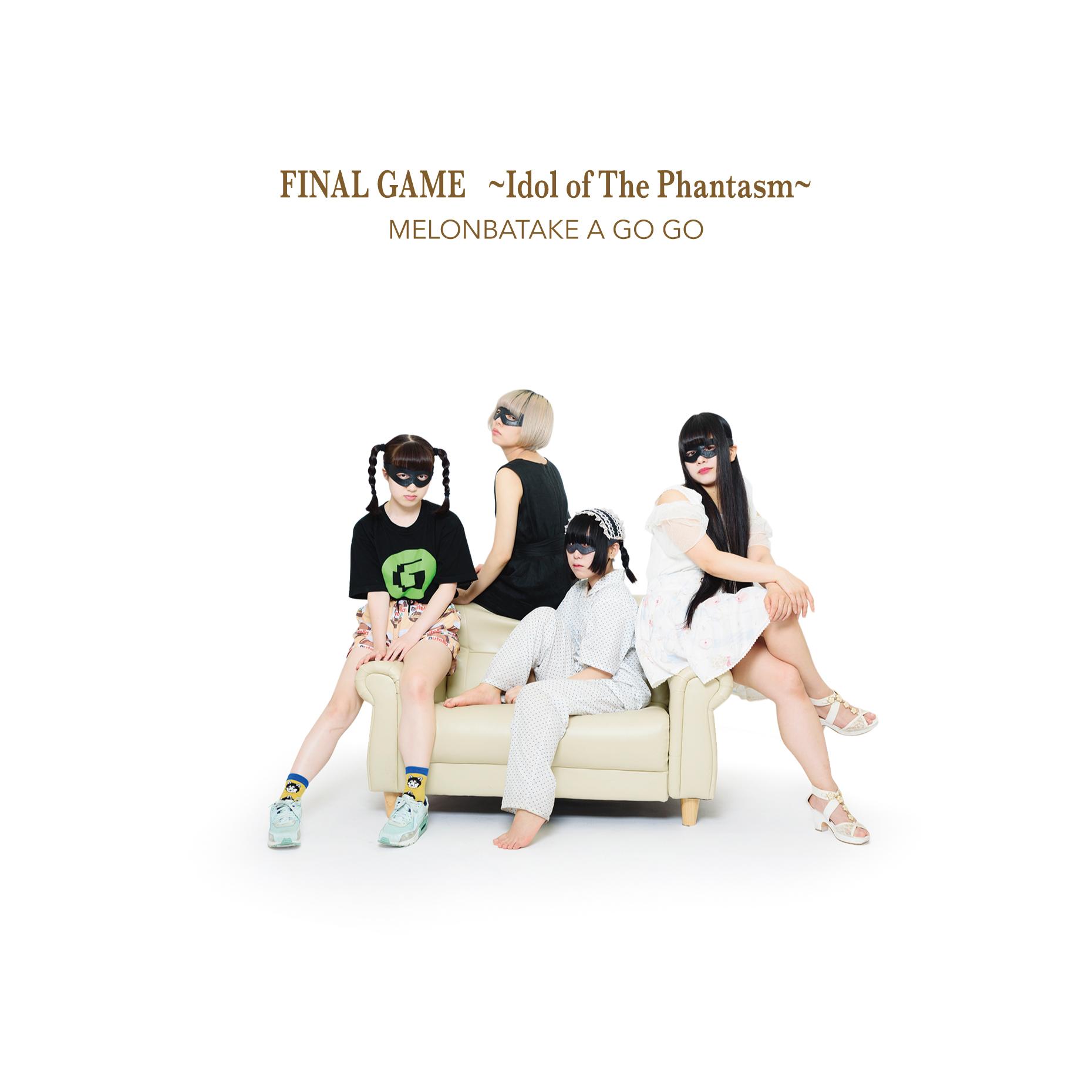 FINAL GAME -Idol of The Phantasm-