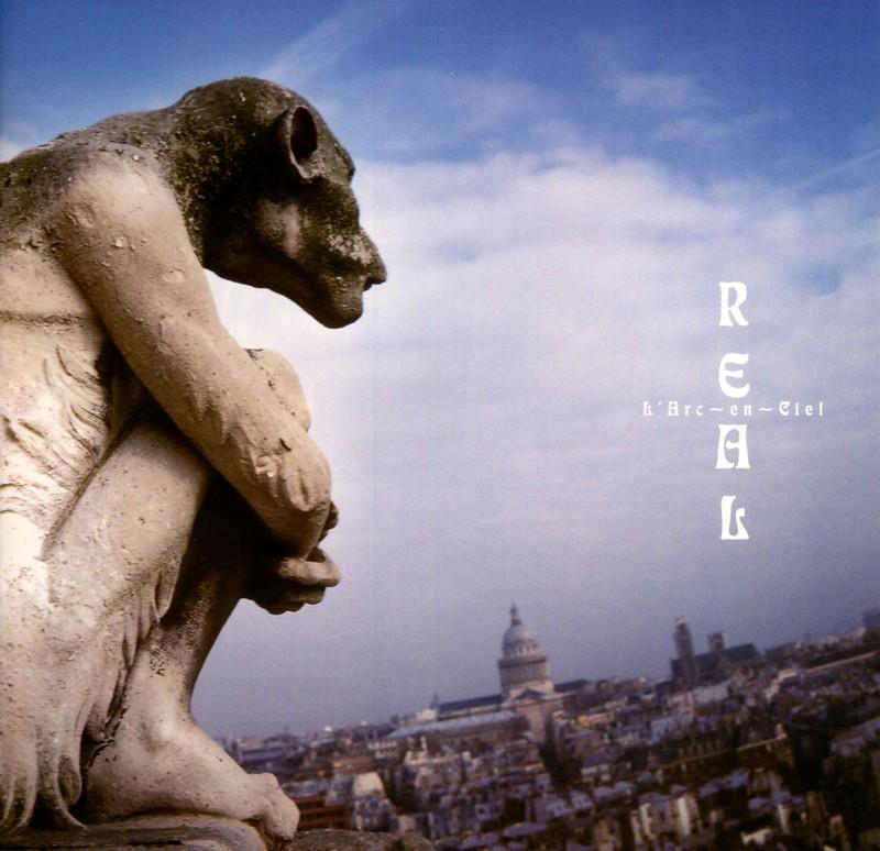 REAL (L'Arc~en~Ciel album)
