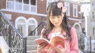 小倉 唯「Baby Sweet Berry Love」MUSIC VIDEO(short ver