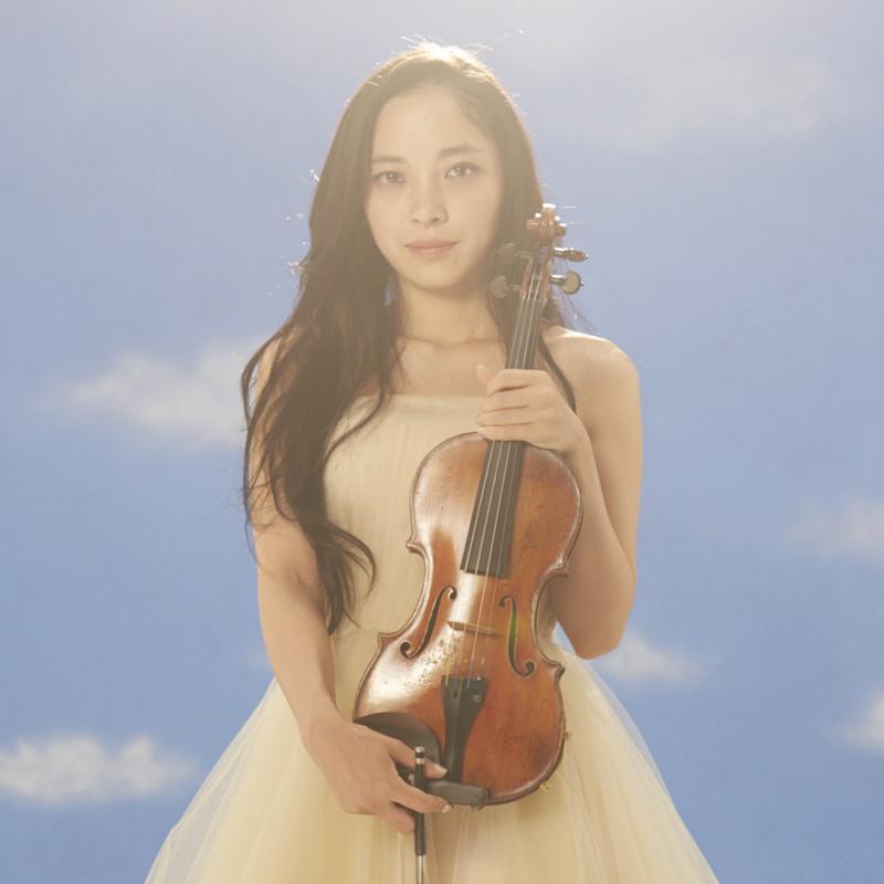 Aizawa Aria (Violinist)