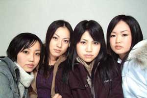 Brand New World (Group)