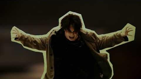 OLDCODEX 17th Single「Take On Fever」30sec SPOT