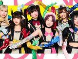 Band Ja Naimon! MAXX NAKAYOSHI