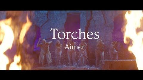 Aimer 『Torches』MUSIC VIDEO(8 5先行配信!「ヴィンランド・サガ」エンディングテーマ)