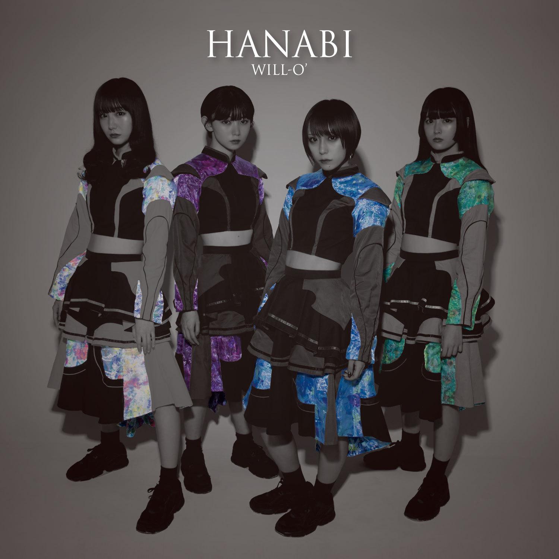 HANABI (WILL-O')