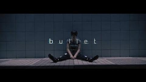 "Cö shu Nie – bullet (Official Video) ""PSYCHO-PASS サイコパス 3"" ED"