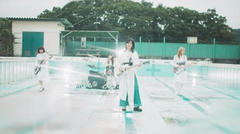 GIRLFRIEND sky & blue Music Video (Short ver.)