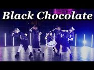 【MV】『Black Chocolate』(SP LIVE edition)/-