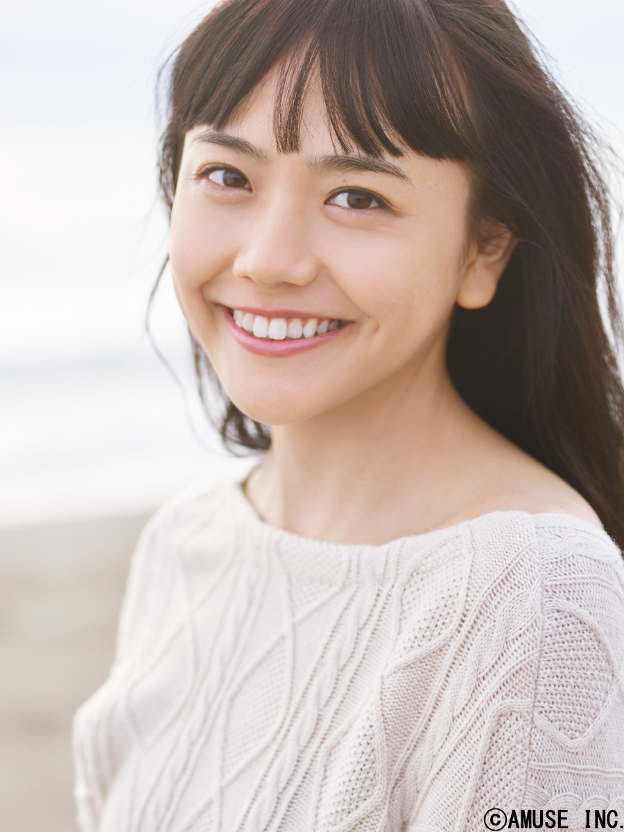 愛莉 松井