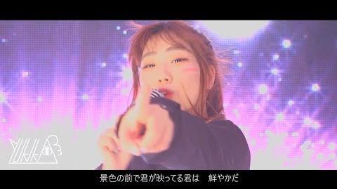 YUKIKA 『フローサイトメトリー』 Flow cytometry - Music Video