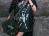 SAKI (Guitarist)