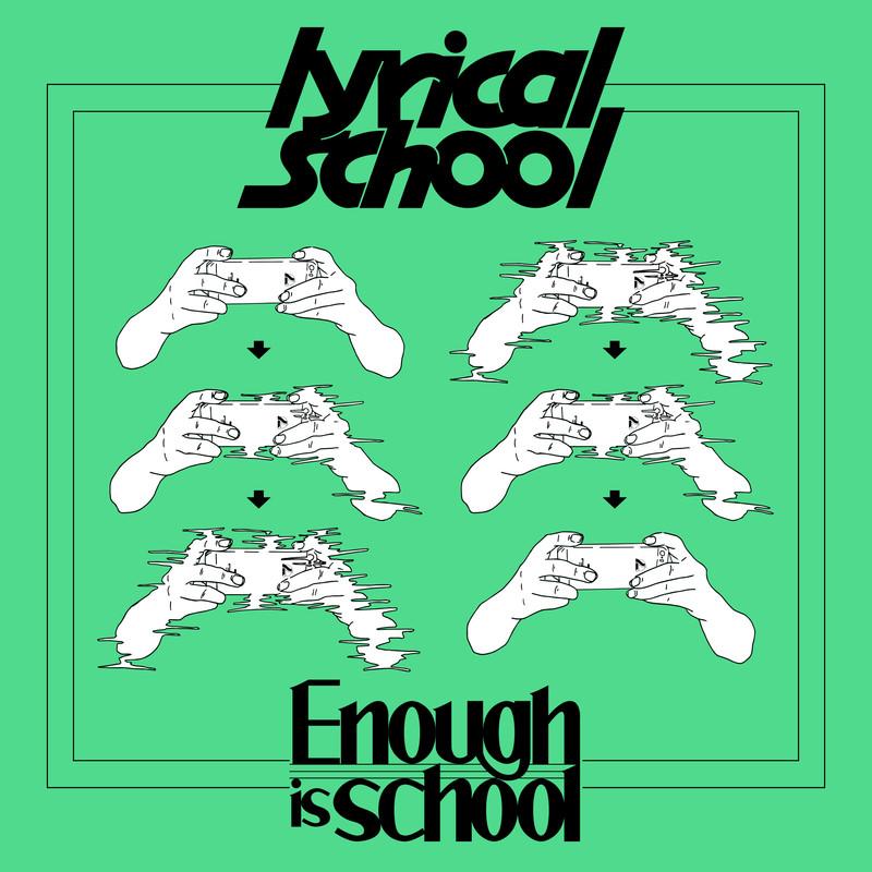 Enough is school