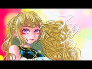 【Lyric Video】アマノジャク【モノクローン】