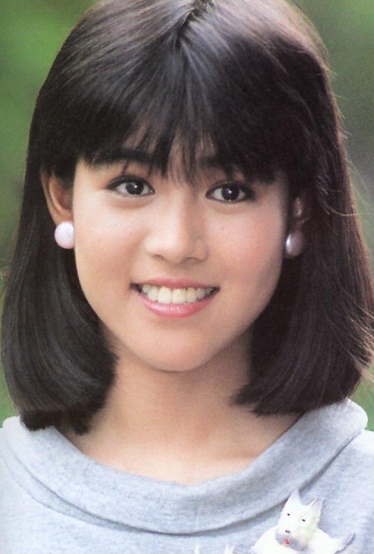 Hashimoto Mikako