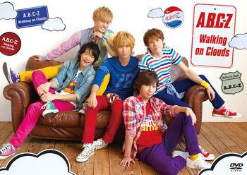 A.B.C-Z SHOP Limited Edition