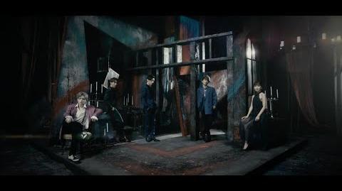 「BAD LOVE」Music Video