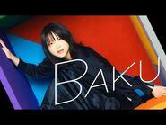 いきものがかり「BAKU」Music Video