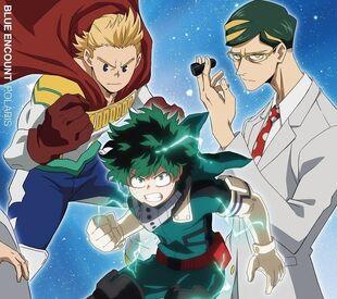 Anime Edition