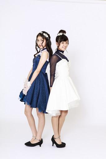 Aoi & Mana