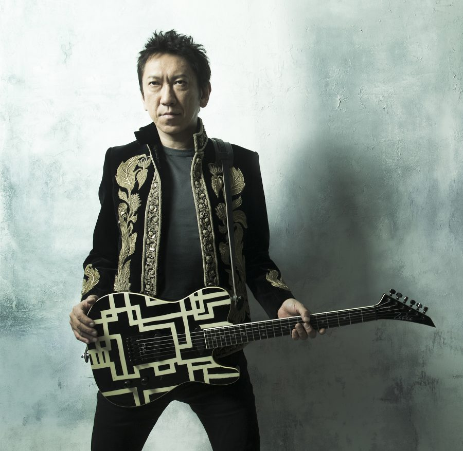 Hotei Tomoyasu
