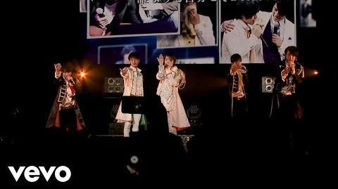 MAG!C☆PRINCE - 「B e l ! e v e r」 ROAD TO 日本ガイシホール Special Movie