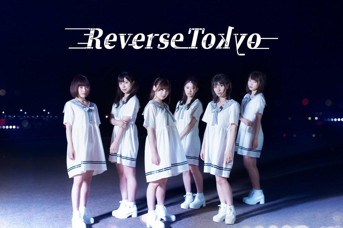 ReverseTokyo