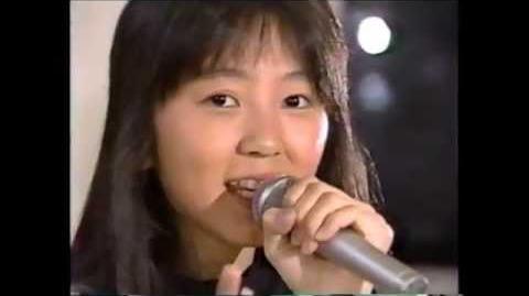 Watanabe Marina - Marina no Natsu (Short Version)