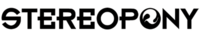 Stereopony logo.png