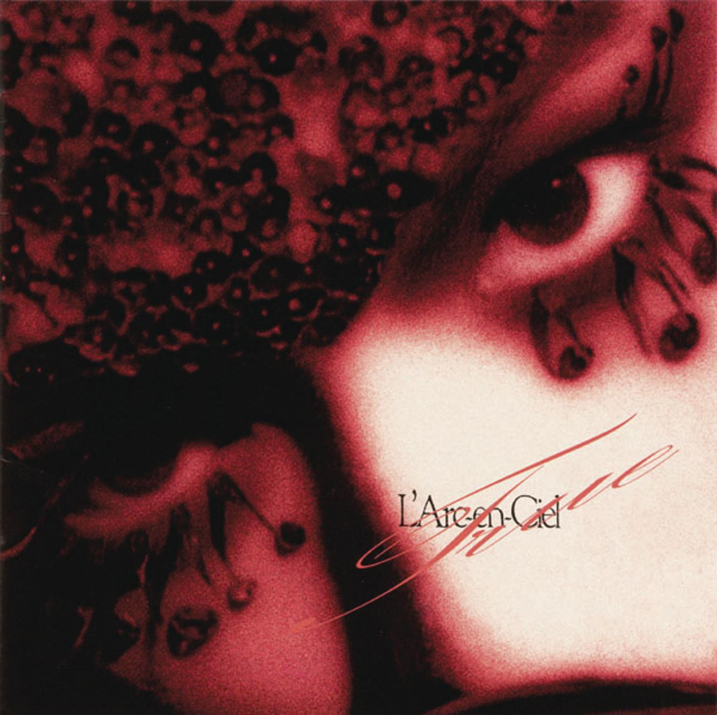 True (L'Arc~en~Ciel album)