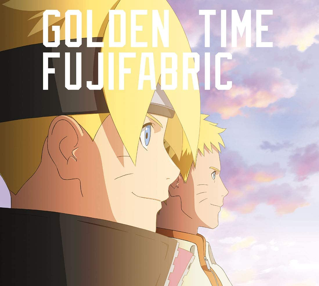 Golden Time (Fujifabric)