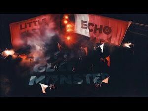 Little Glee Monster 『ECHO』