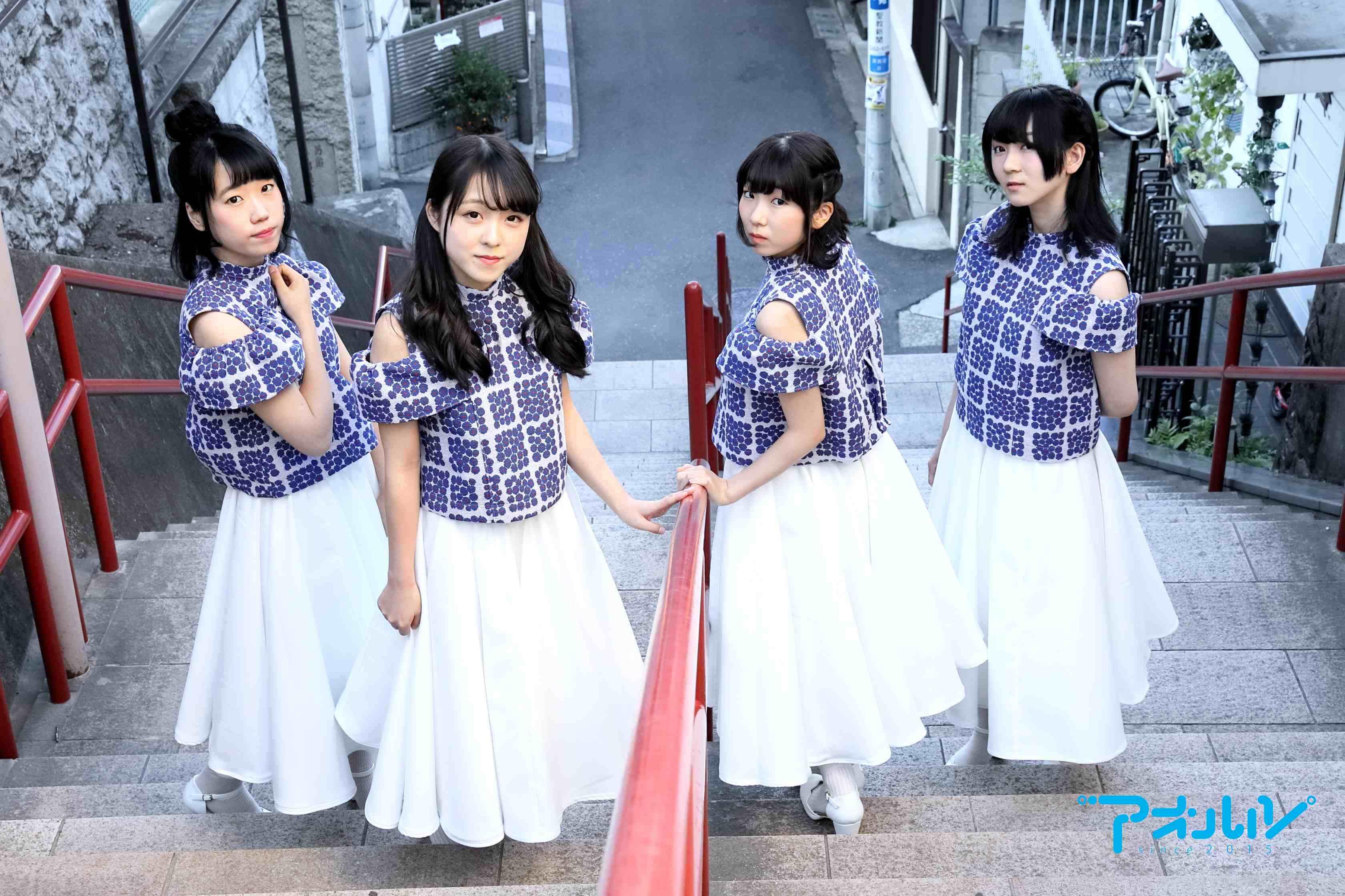 Aoharu since 2015