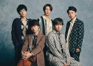 Arashi - This is Arashi promotional photo