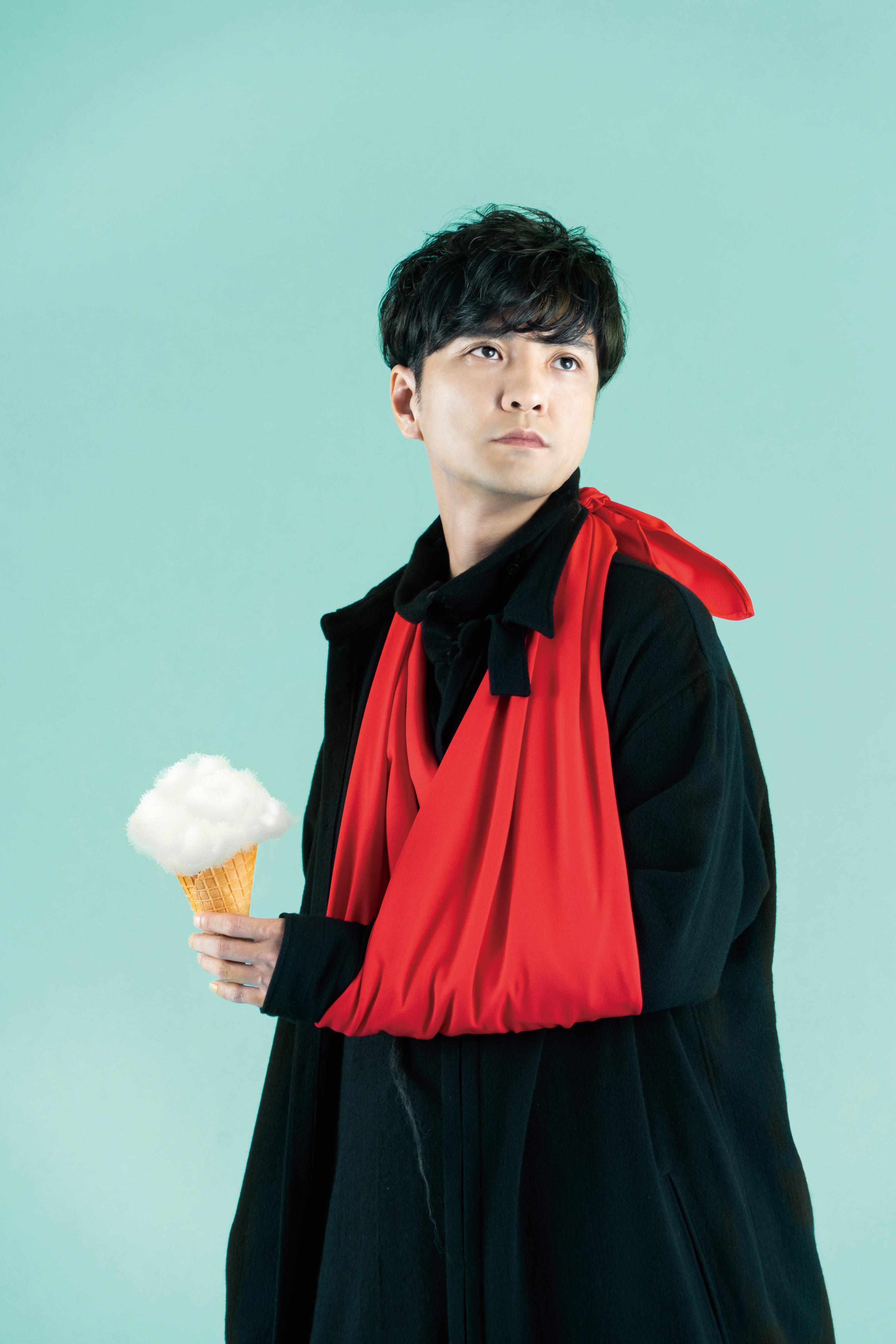 Moriyama Naotaro