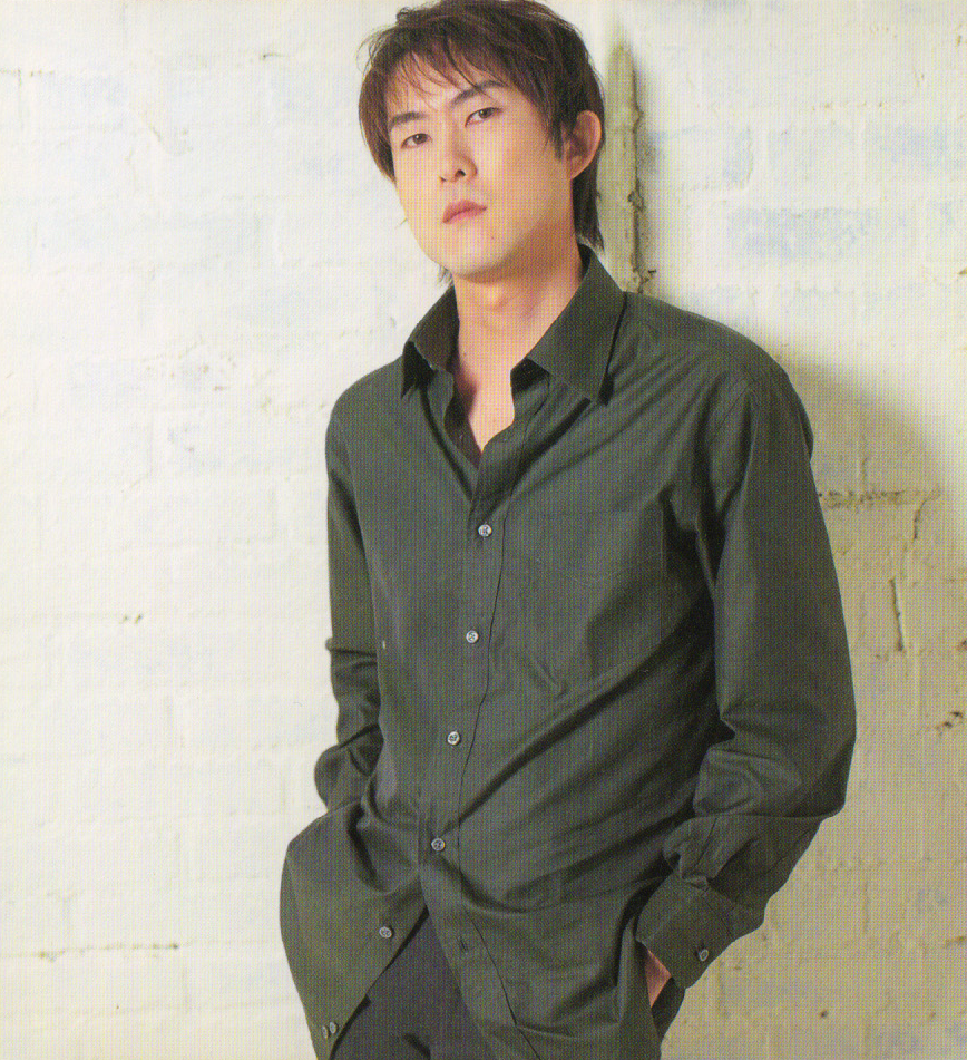 Koyasu Takehito