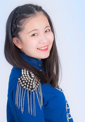 Aoi Miyu