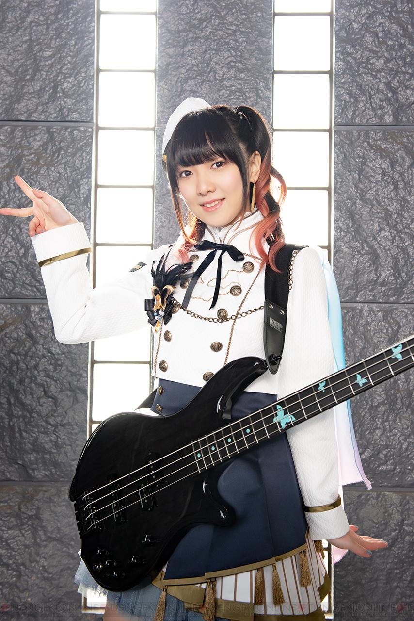 夕香 西尾 「D4DJはファンと一緒に作る作品」愛美さんと西尾夕香さんがプロジェクトへの意気込みを語る