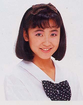 Fujishiro Minako