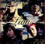 1stSight-Lion